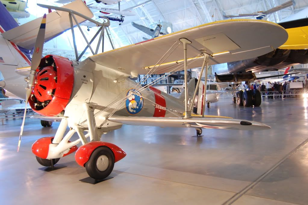Udvar-Hazy Center, National Air and Space Museum 702