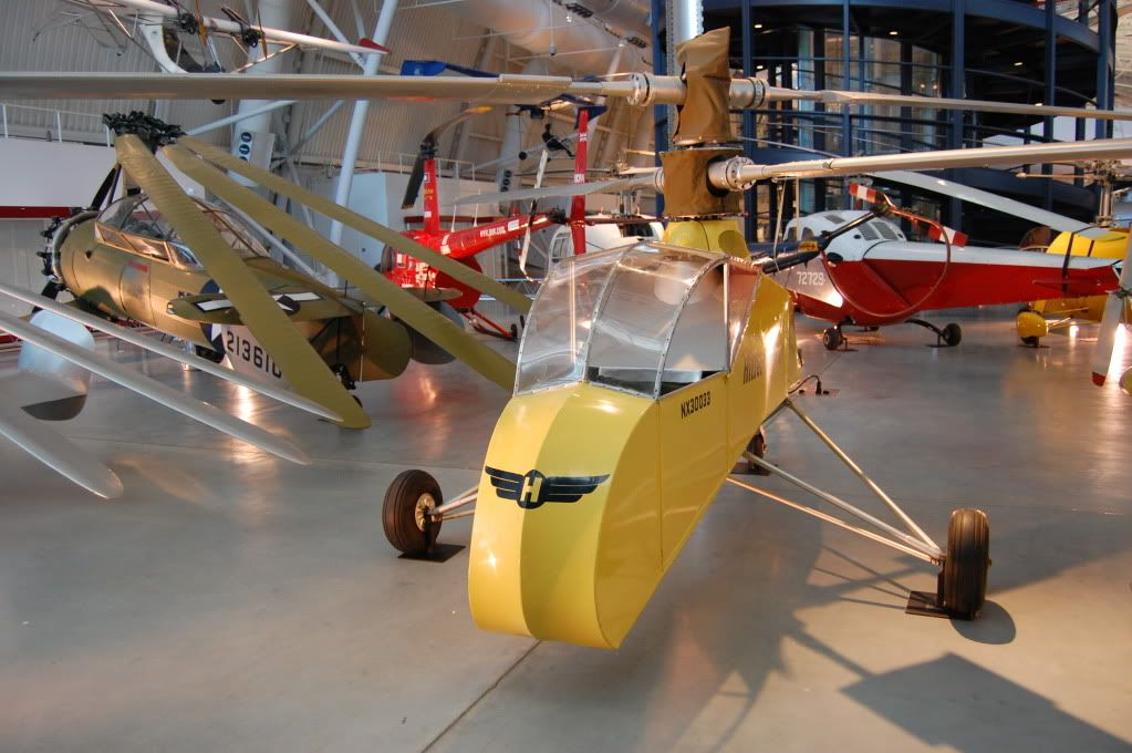 Udvar-Hazy Center, National Air and Space Museum H111