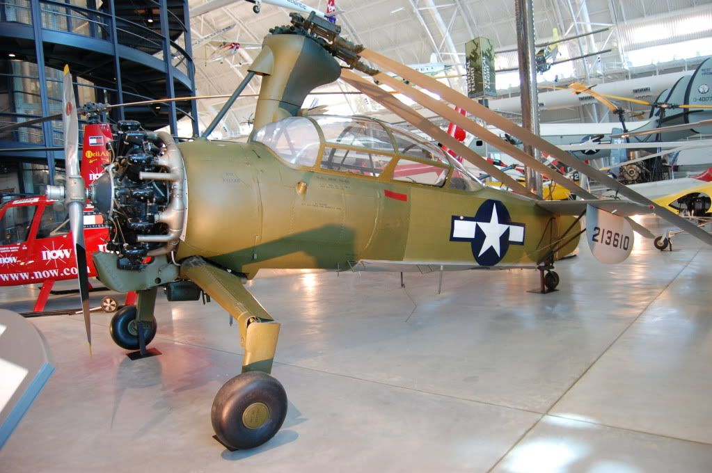 Udvar-Hazy Center, National Air and Space Museum H131