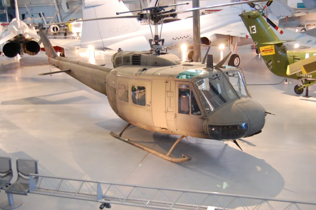 Udvar-Hazy Center, National Air and Space Museum H22