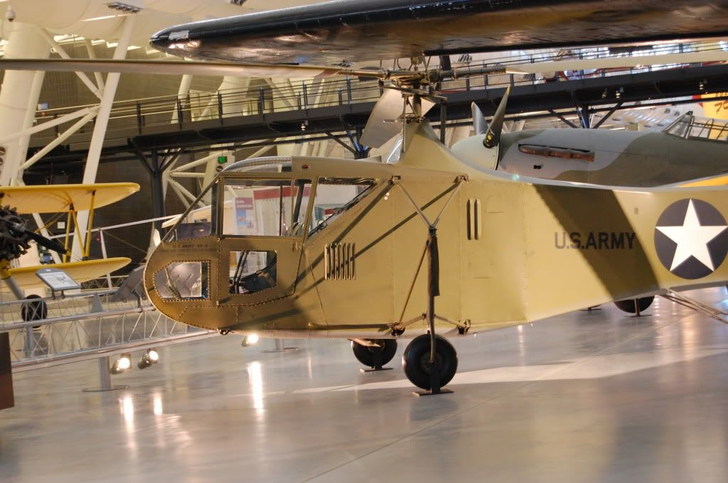 Udvar-Hazy Center, National Air and Space Museum H43