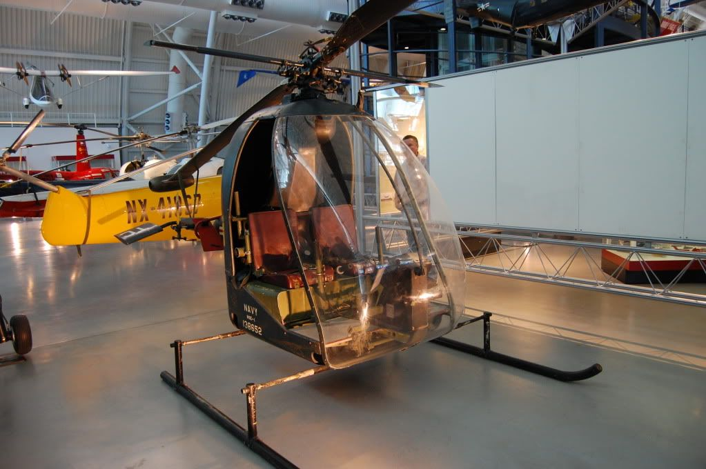 Udvar-Hazy Center, National Air and Space Museum H61