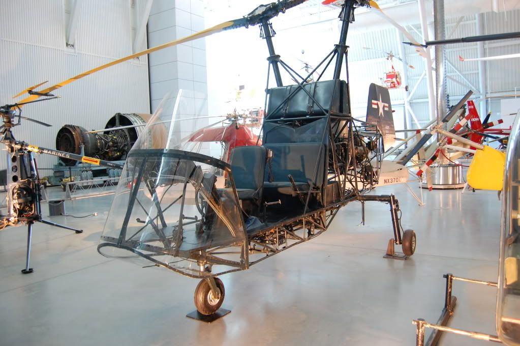 Udvar-Hazy Center, National Air and Space Museum H71