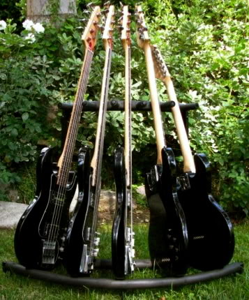 Now the blind shall See...(UPDATE: 2 New Basses) Peaveys4