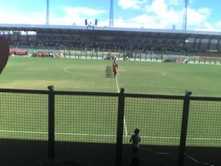 Deportivo Lara 1-7