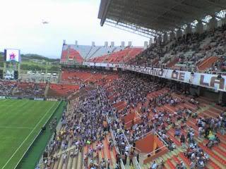 Deportivo Lara 2-6