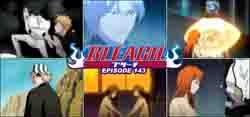 """Bleach episode 143 - """"Grimmjow Revived"""" A22"""