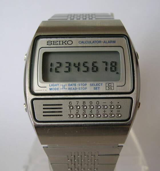 citizen - LE FIL ELECTRIQUE – LCD, Diapason, LED, Quartz, piles... à l'heure ! C359-2