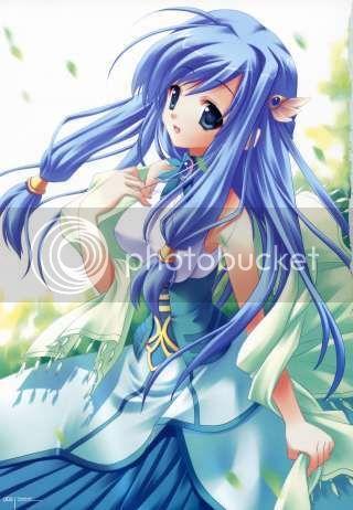 The new Minako Yuki Anime-3-2
