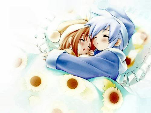 Music to the heart <3 Animebrotherandsister