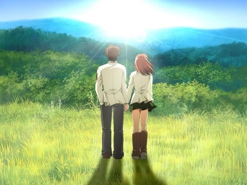 Minako's Garden - Page 2 Future