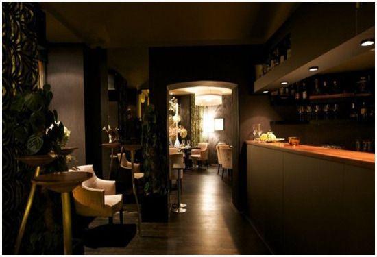 Le bar Bar