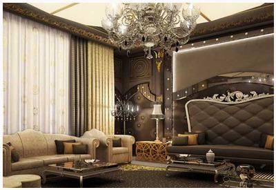 Les salons privés Salon3