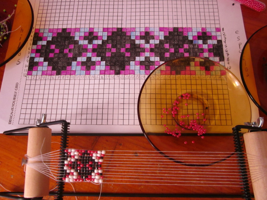 Mis diseños de pulseras  IMG_0464
