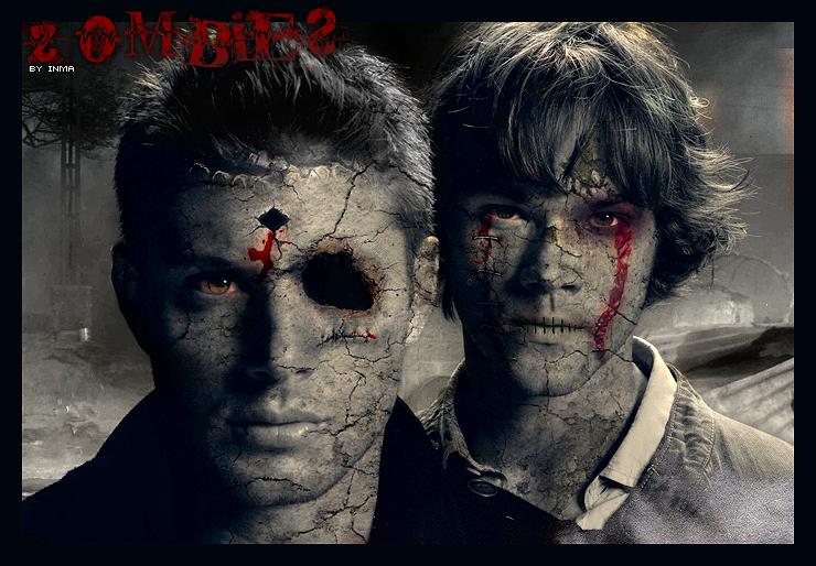 Halloween sur Supernatural - Higway to Hell - Page 2 Winchesterdark