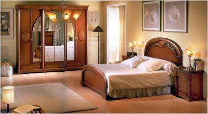 غرف نوم راقية 10-1