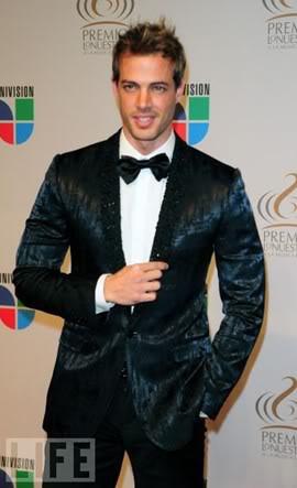 William Levy en Premio Lo Nuestro 2010 19-2-201012552