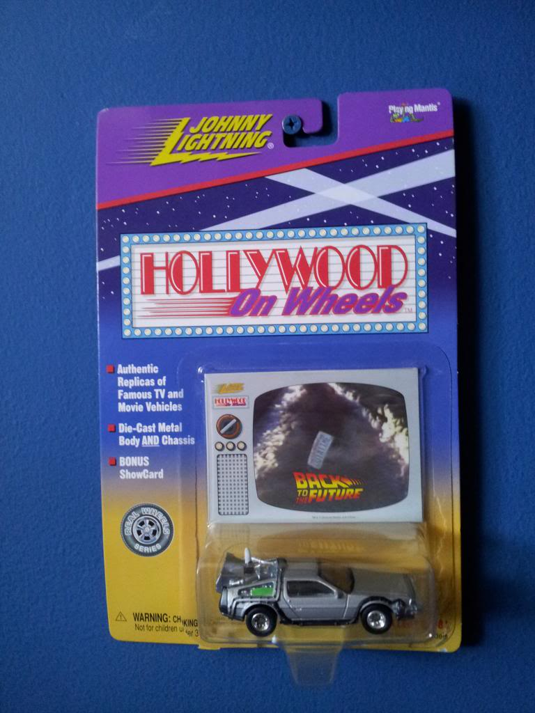 Back to the future 1:64 colección completa 20131209_151731_zps6361f923