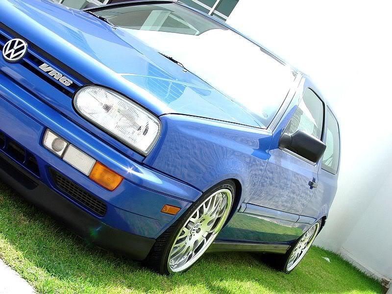 Golf - Diversos GTI17s