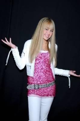 Hanna Montana A1