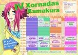 IV Xornadas Kamakura Th_horario_FINAL