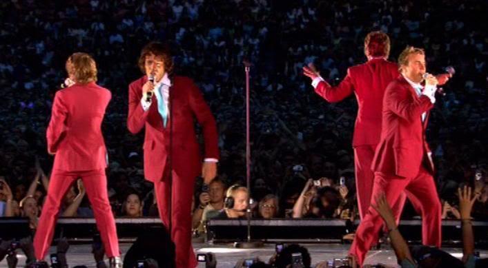 Ultimate Tour 2006 Beatles5