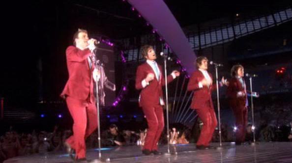 Ultimate Tour 2006 Beatles59