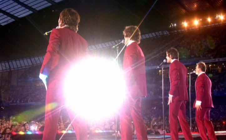 Ultimate Tour 2006 Beatles7