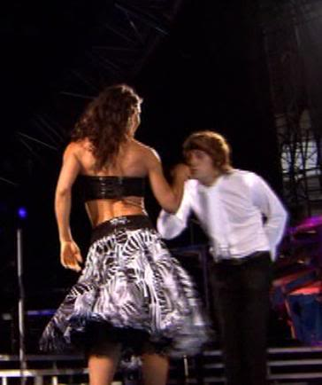 Ultimate Tour 2006 TILY2