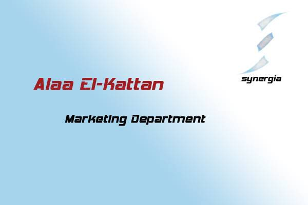 for the last version of the presentation.....!! Alaa