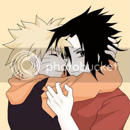 Sasuke x Naruto(SasuNaru) SasuNaru___