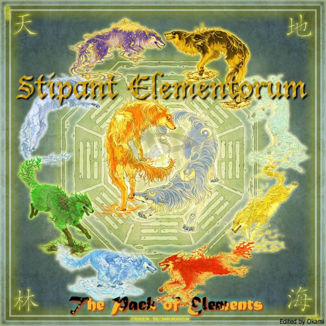 Stipant Elementorum