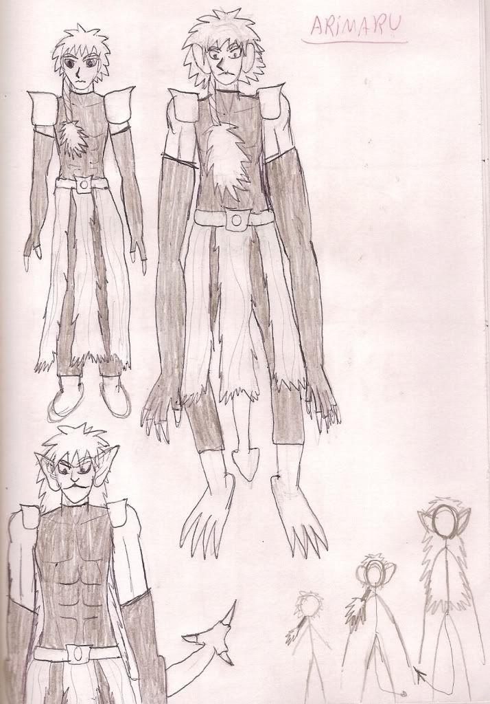 Caderno de Desenho: Devilish Angel CpiadeX002