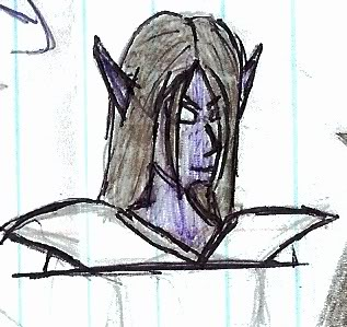 Caderno de Desenho: Devilish Angel CpiadeXM0007