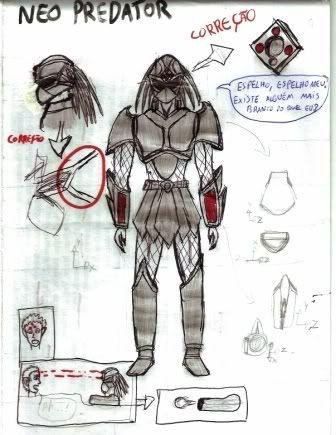 Caderno de Desenho: Devilish Angel NPRT