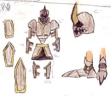 Caderno de Desenho: Devilish Angel Riot
