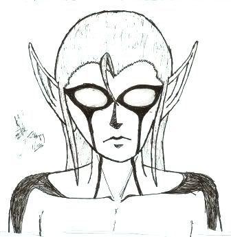 Caderno de Desenho: Devilish Angel Aw002-