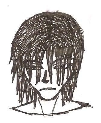 Caderno de Desenho: Devilish Angel Aw004