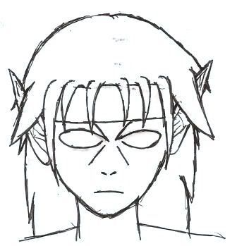 Caderno de Desenho: Devilish Angel Aw006-