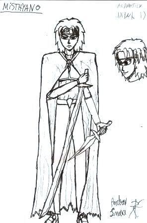 Caderno de Desenho: Devilish Angel Aw009