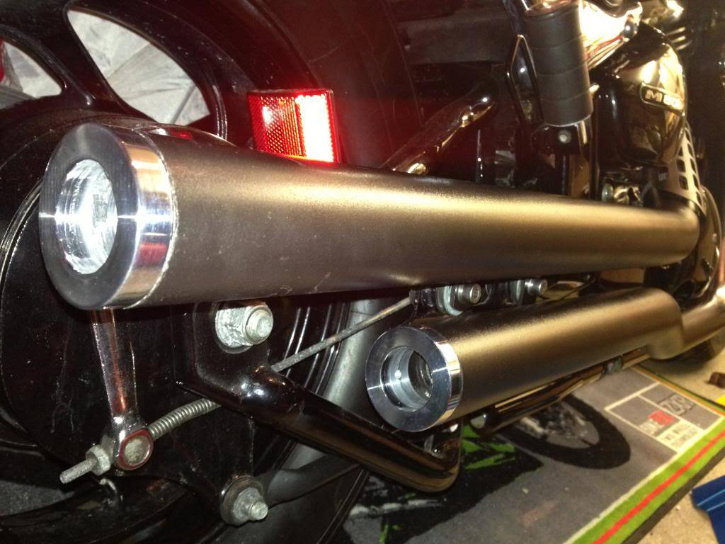 Finished Black Pipes with Billet Tips IMG_1816_zps7d45198a