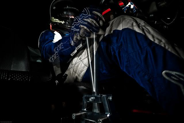 DTM Engineering to offer racing shifters. BTshifteraction31