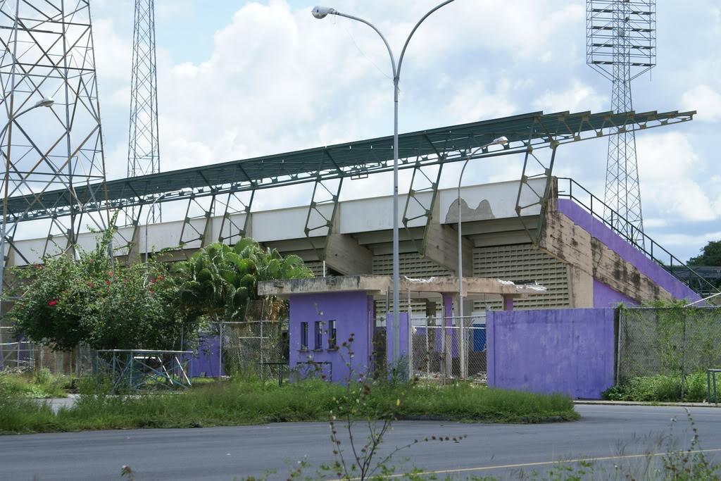 Estadios de Beisbol Profesinal Venezolano DSC06552
