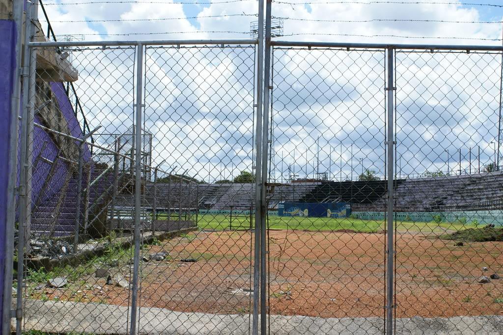 Estadios de Beisbol Profesinal Venezolano DSC06554