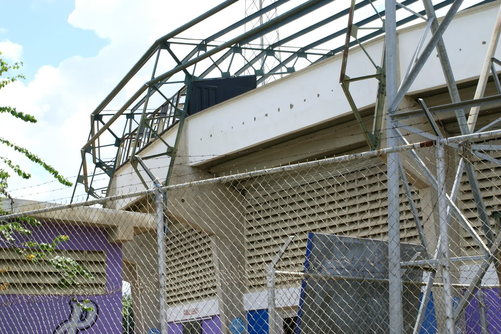 Estadios de Beisbol Profesinal Venezolano DSC06556