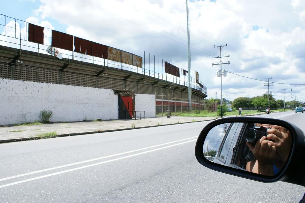 Estadios de Beisbol Profesinal Venezolano DSC06561