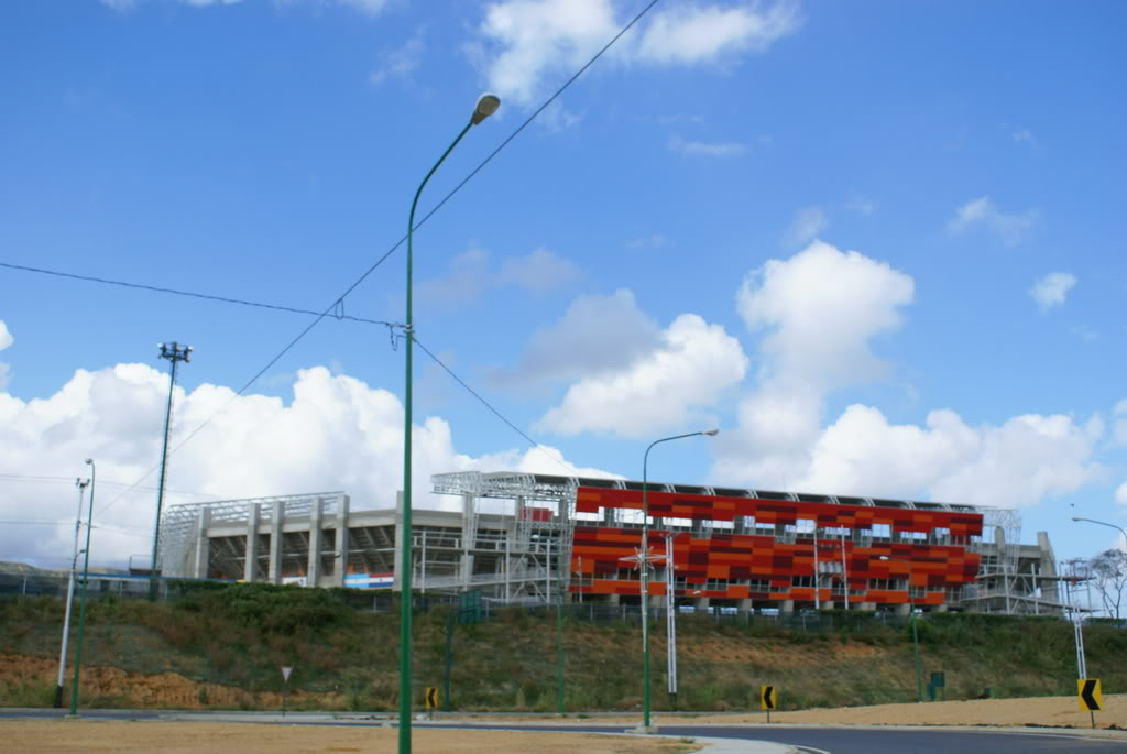 ___Estadio Metropolitano De Barquisimeto 3___ - Página 6 N267