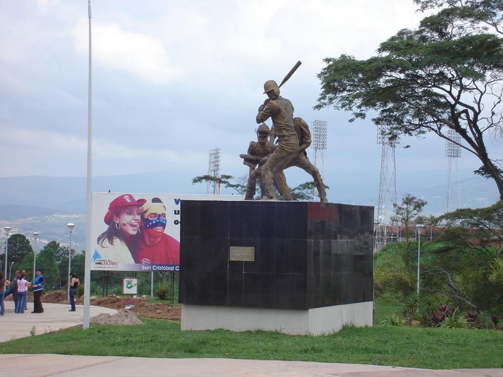 Estadios de Beisbol Profesinal Venezolano Varias062