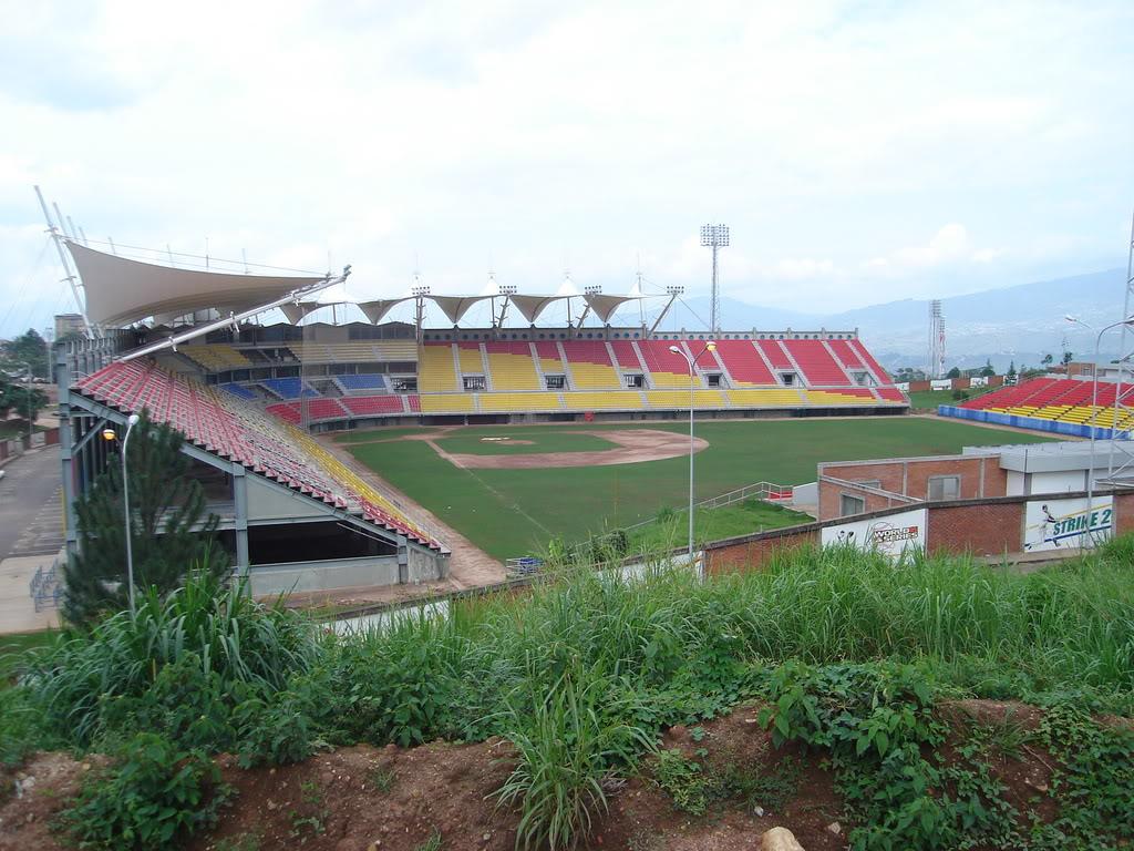 Estadios de Beisbol Profesinal Venezolano Varias070