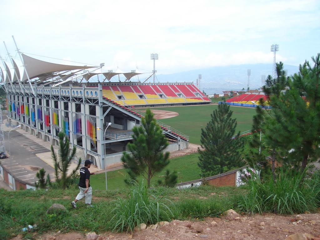 Estadios de Beisbol Profesinal Venezolano Varias080